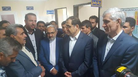 11 میلیون ایرانی از خدمات مراکز جامع سلامت بهره مند شدند