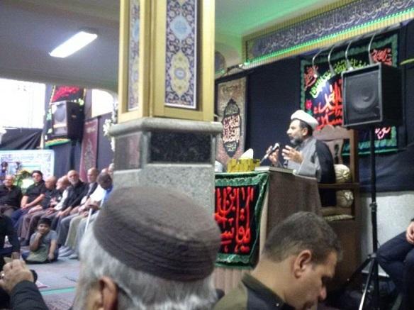 مهریزی: سخنان امام خمینی درباره متحجرین هشدار به برداشتهای ضیق از اسلام است/ بنیاد «مهدویت» عدالت است/ فلسفه عاشورا و ظهور، واحد است