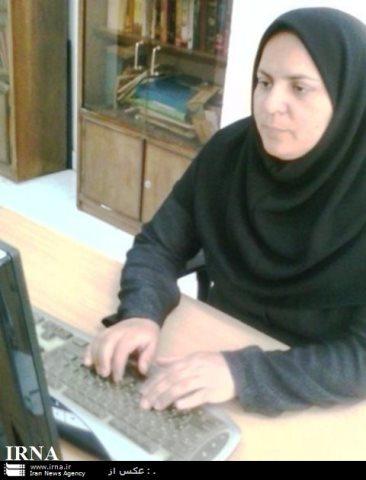 کام خشکیده یزد - کبری دانشی دهج**