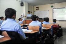 10 کلاس به فضای آموزشی حاجی آباد افزوده می شود