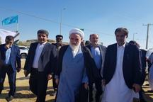 سواحل مکران یکی از امن ترین نقاط ایران برای سرمایه گذاری است