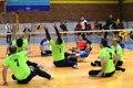 حضور ملی پوشان والیبال نشسته لیگ دسته یک را جذاب کرده است