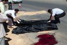 حادثه رانندگی جاده آق قلا- بندرترکمن 2 کشته برجای گذاشت