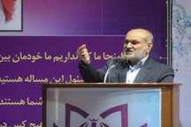 رئیس هیات نظارت انتخابات خوزستان:مردم با حضور خودیک حماسه تمام عیاررا رقم زدند