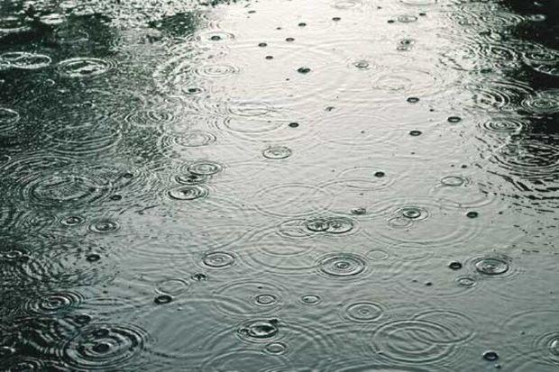 پیش بینی بارش پراکنده در هرمزگان از فردا