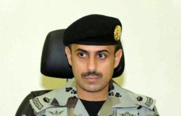 کشته شدن سرتیپ سعودی در منطقه شیعهنشین العوامیه