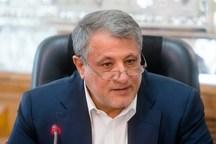 شهردار پایتخت نسبت به ساماندهی رسانه ای معاونتها اقدام کند