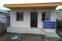 کلید 35 واحد خانه به محرومان مازندران تحویل شد