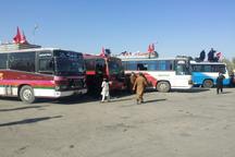افزایش 30 درصدی ورود زائران پاکستانی به سیستان و بلوچستان
