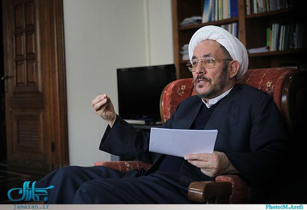 علی یونسی در دولت دوازدهم حضور ندارد