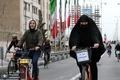 مسئول دفتر آیت الله علوی گرگانی: موتورسواری و دوچرخه سواری زن عفت جامعه را به خطر می اندازد/ فاضل میبدی: نمی توان نیمی از جامعه را از مساله ای محروم کرد