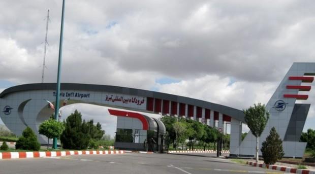 چالش تاخیر پروازها در تبریز همچنان باقی است