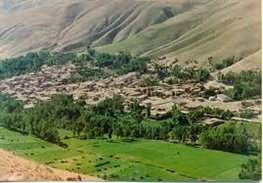 انتخاب ۴۰ روستا برای توسعه پایدار روستاهای زنجان