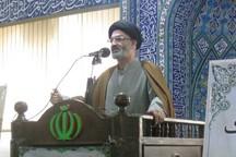 حضور بانوان در سالن های ورزشی با اصول اسلامی همخوانی ندارد