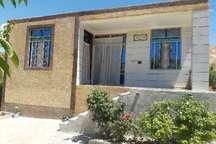تلاش گسترده برای مقاوم سازی مسکن روستایی در خراسان شمالی
