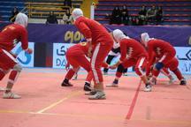 چهار بانوی کبدی کار قزوینی به اردوی تیم ملی دعوت شدند