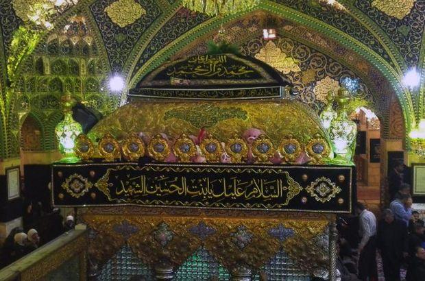 هکذا استشهدت السیدة رقیة بنت الإمام الحسین علیهما السلام