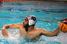 ۲ یزدی در  مسابقات واترپلو آسیا شرکت میکنند