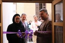 آزمایشگاه حفاظت و مرمت باغ موزه فین کاشان راه اندازی شد