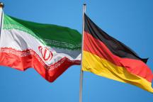 آلمان تصمیمی در مورد بازگرداندن ۳۰۰ میلیون یورو به ایران نگرفته است