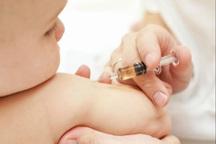 نبود واکسن فلج اطفال در مراکز درمانی ایلام کذب است