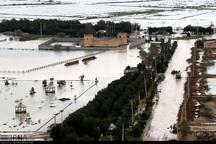 تفکر ادامه روند خشکسالی عامل تعرض به رودخانه ها در استان  شد