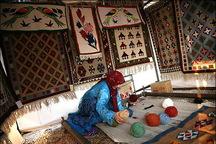 جشنواره ملی بافتههای داری مغان برگزار می شود