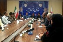 تفاهمنامه همکاری بین منطقه آزاد اروندو فنی وحرفه ای منعقد شد