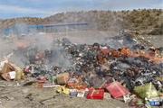 حدود پنج تن مواد غذایی فاسد در تربت حیدریه معدوم شد