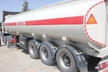 جریمه ۲۰ میلیارد ریالی برای قاچاق سوخت در آذربایجانشرقی