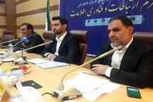 افزایش سه برابری سرعت شبکه ملی اطلاعات در برنامه ششم  توفیق دانشگاه امام حسین در موتور جستجوگر یوز