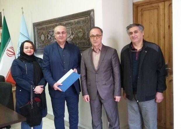 مجوزهای مجموعهداری در آذربایجانشرقی به ۸ مورد رسید