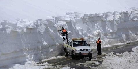 تولید برق از برف با کمک این ابزار