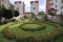 10 هزار متر مربع فضای سبز در شهرک بهاران ایجاد شد
