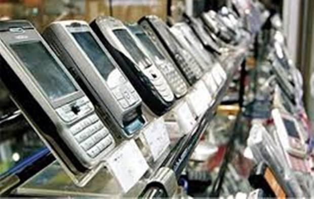 محموله قاچاق تلفن همراه در  یزد کشف شد
