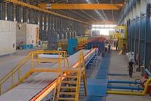 تعطیلی 2 کارخانه فولاد در استان قزوین تکذیب شد