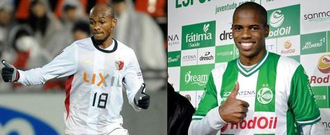 فولاد دو بازیکن برزیلی به خدمت گرفت