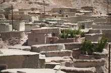 «ماخونیک» روستایی که با فرهنگ خاص خود در خراسان جنوبی قرار دارد