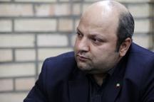 محمدرضا نوروزپور، معاون سخنگو و دبیر شورای اطلاع رسانی دولت شد