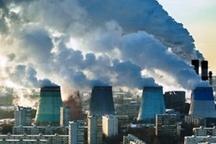کارخانه روغن نباتی ناز به دلیل آلودگی زیست محیطی منتقل شد