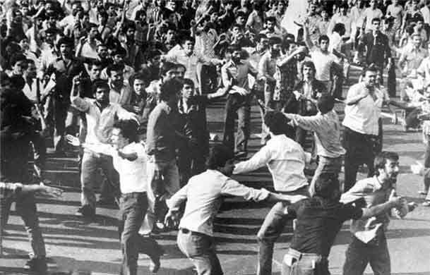 ۱۷ شهریور فرصتی برای تبیین روحیه استکبارستیزی ملت ایران است