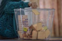 مادر همه انتخابات ها+ تصاویر