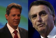 پیشتازی کاندیدای راستگراهای افراطی برزیل در آخرین نظرسنجیها