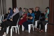 اکران فیلم دونده در لاهیجان