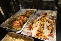 مسافران نوروزی،از خرید غذاهایی با عنوان خانگی خودداری کنند
