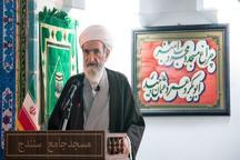 مسلمانان روحیه انسجام را در درون خود تقویت کنند