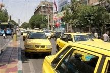 40 درصد ناوگان تاکسیرانی شهرداری ارومیه فرسوده است