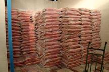 قاچاقچیان برنج بیش از 5 میلیارد ریال جریمه شدند