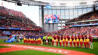 آخرین تیم صعود کننده به جام جهانی از این جام کنار رفت