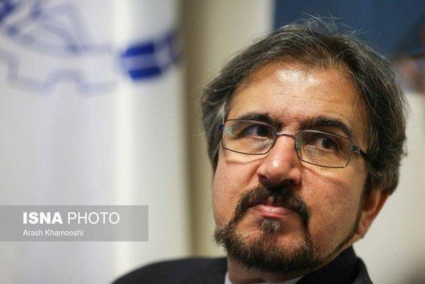 تحریمهای جدیدی علیه ایران تصویب نشده است